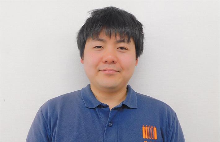 足立区リオフォームセンター 沖田 洋明