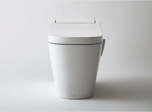 Panasonic アラウーノ S141(一体型便器・タンクレストイレ)
